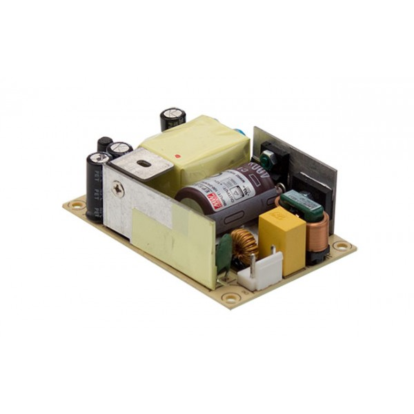 EPS-45S-24 Mean Well Блок питания Открытого типа 45,6 Вт; 24 В; 1,9 А