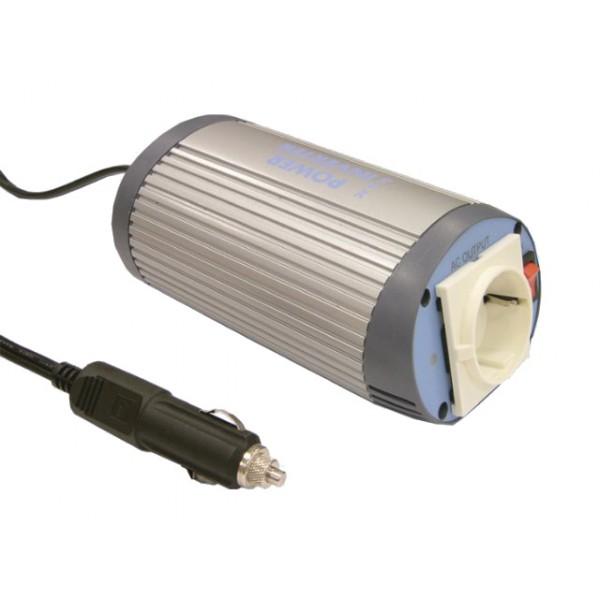 A302-150-F3 Mean Well Автомобильный инвертор 150 Вт, 230 В (DC/AC Преобразователь)
