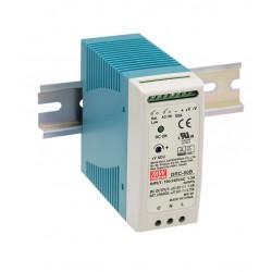 DRC-60A Mean Well Блок питания Mean Well Блок питания 59.34 Вт, 13.8 В/2.8 А, 13.8 В/ 1.5 А С функцией UPS
