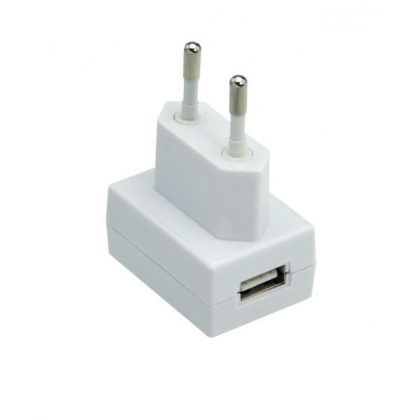 GS05E-USB Mean Well Адаптер питания 5 Вт, 5 В, 1 А USB