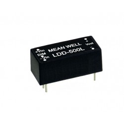 LDD-700L Mean Well Блок питания 22.4 Вт, 32 В, 0.7 А Драйвер для светодиодов (LED)