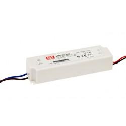 LPC-35-1400 Mean Well Блок питания 33.6 Вт, 9~24 В, 1400 мА Драйвер для светодиодов (LED)