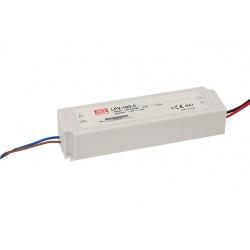 LPV-100-12 Mean Well Блок питания 102 Вт, 12 В, 8.5 А Драйвер для светодиодов (LED)