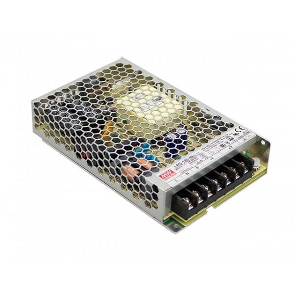 LRS-150-48 Mean Well Блок питания 158,4 Вт, 48 В, 3,3 А В корпусе
