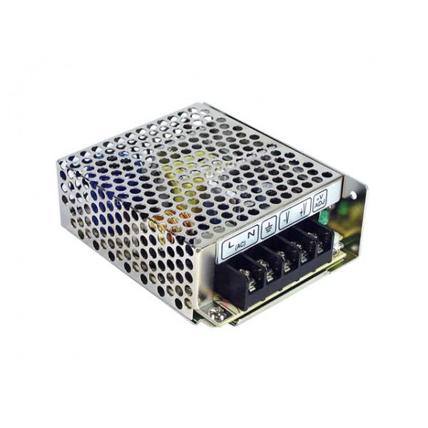NES-25-12 Mean Well Блок питания 25.2 Вт, 12 В, 2.1 А В корпусе
