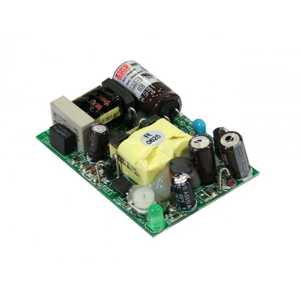 NFM-10-12 Mean Well Блок питания 10.2 Вт, 12 В, 0.85 А На плату