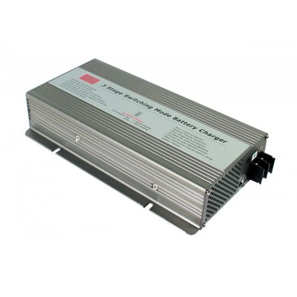 PB-300P-48 Mean Well Зарядное устройство для аккумуляторов 300 Вт 48 В