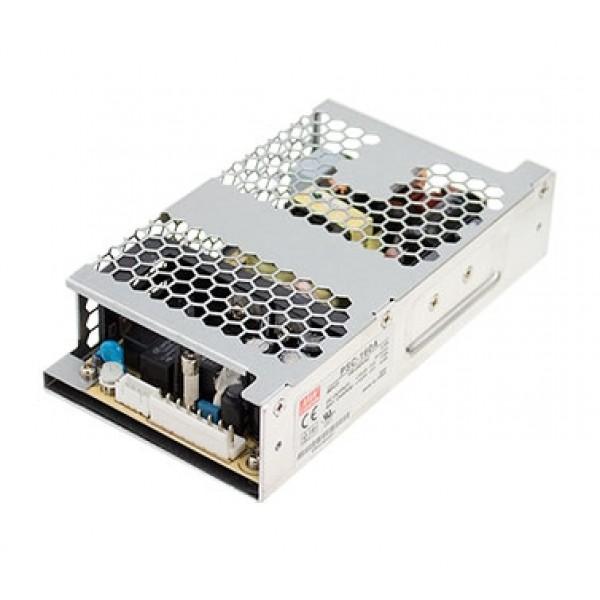 PSC-160A-C Mean Well Блок питания 160 Вт, 13.8 В/7.6 А, 13.8 В/ 4 А С функцией UPS