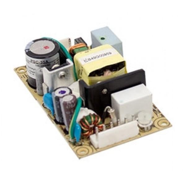 PSC-35A Mean Well Блок питания 35.9 Вт, 13.8 В/1.7 А, 13.8 В/ 0.9 А С функцией UPS