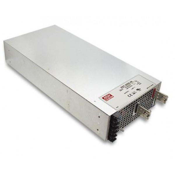 RST-5000-48 Mean Well Блок питания 5040 Вт, 48 В, 105 А В корпусе с ККМ