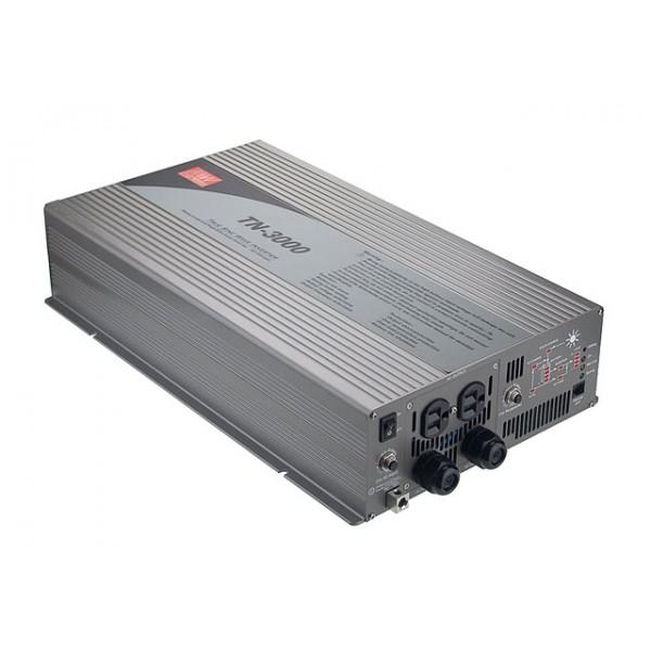 TN-3000-212B Mean Well Инвертер с функцией UPS 3000 Вт, 230 В (DC/AC Преобразователь)